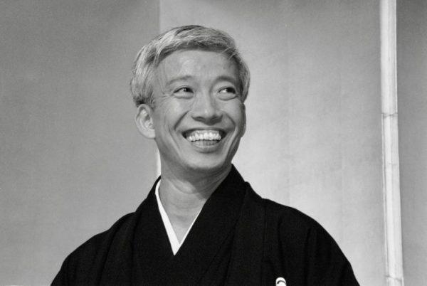 Moriteru UESHIBA